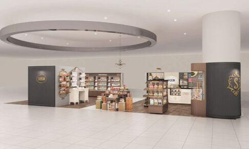 イスラエル発のナチュラルコスメブランド「SABON 浦和パルコ店」10月28日オープン