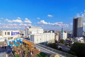 さいたま市浦和区が2021年の「まちづくり・都市デザイン競技」の選定都市及び地区になりました