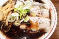 南浦和の新店「黒い中華そば 伊とう」たまり醤油を使った黒いラーメン!